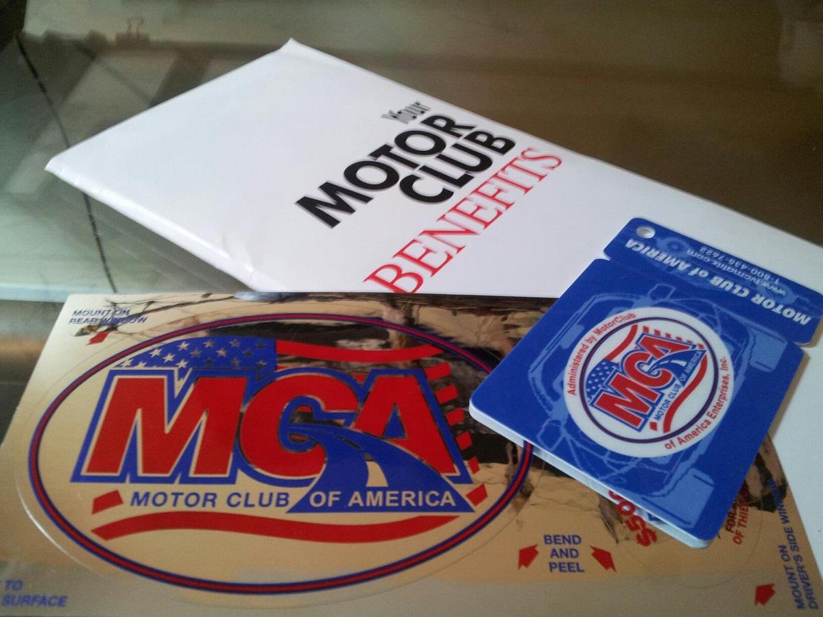 ... succesfully MCA-benefitpackage