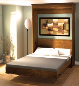 Murphy Bed Vs. Futon | Is the Murphy Bed Worth The Price?