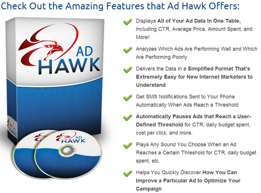 FB Ad Hawk 1.0