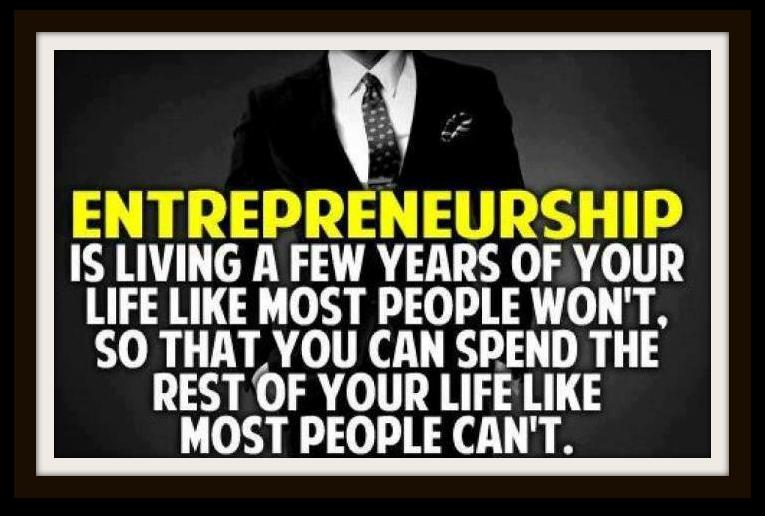 Slikovni rezultat za entrepreneurs live for a few years